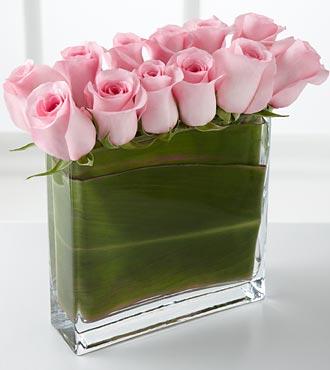 Pink Deco Love