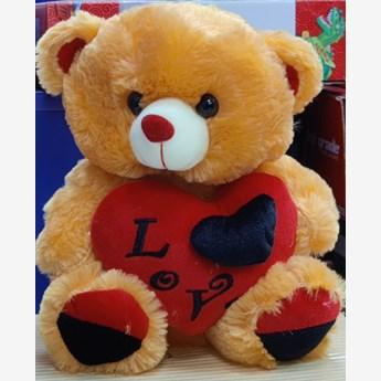 Light Brown Teddy 30 cm