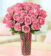 Pink Petal Roses
