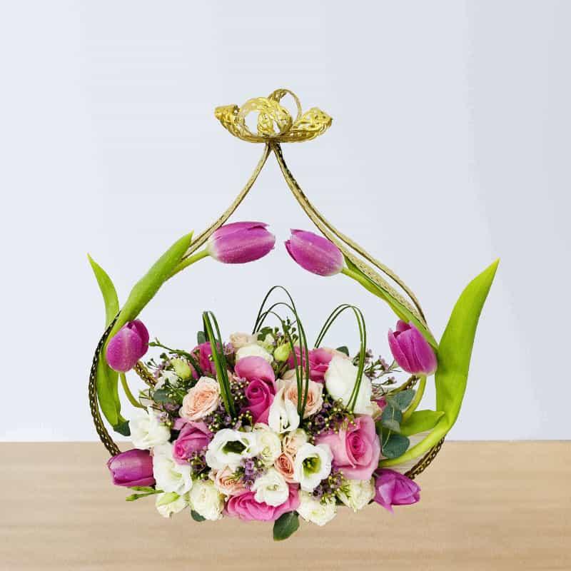 precious Flowers Gift