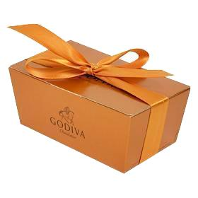 Godiva - Mixed Chocolates - ( 250 gms )