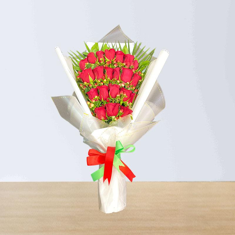 Beautiful Hand Bouquet