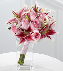 Spiritof Love Bouquet