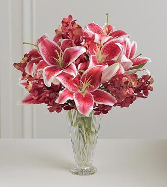 Lily Gift Collection