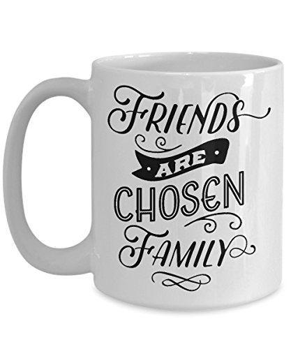 Happy Friendship Mug