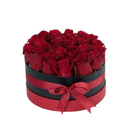 Beautiful Roses Arrangement