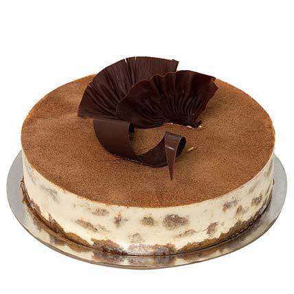 1kg Special Tiramisu cake
